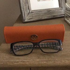Tory Burch 2025 Prescription Eyeglasses with Case